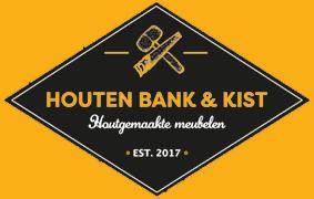 Houten Bank & Kist