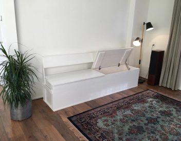 Klepbank-met-rugleuning-wit-220cm-(1)